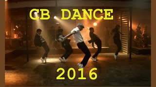 Chris Brown New Dance 2016