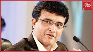 Saurav Ganguly Hits Back At Ravi Shastri