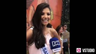 Miss Colombia 2017- Daily Update Activity Part 1 (3/13/17)