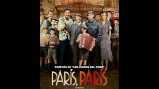 02 Loin de Paname - París, París