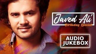 Javed Ali   Birthday Special   Audio Jukebox   Best Songs 2019    Red Ribbon Musik