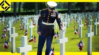 What Memorial Day means to us
