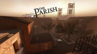 L4D2 - Speedrun #5 - The Parish in 6:27 Solo [TAS]