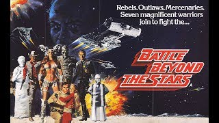 Everything you need to know about Battle Beyond the Stars (1980)