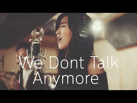 We Dont Talk Anymore - Charlie Puth ft. Selena Gomez Tom ft. Beer Cover