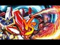 Download Video Download Cardfight!! Vanguard Murakumo VS Dimension Police 3GP MP4 FLV
