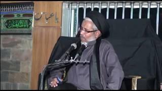 Bengali majlis Moulana Syed Ibrahim Khalil Razavi in Bangladesh