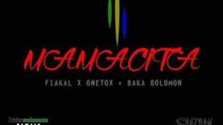 Fiakal - Mamacita (ft. Onetox + Baka Solomon) Pacific Vibes