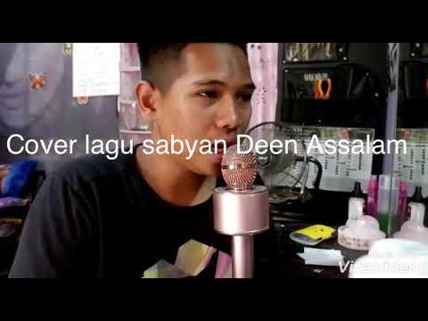 Cover Deen Assalam Sabyan By Aldiputraa