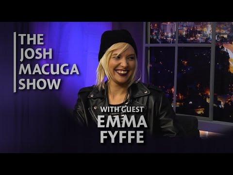 Emma Fyffe - The Josh Macuga Show - Terrible Taste in Men