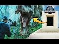 EL T-REX: PORTAL A LA DIMENSIÓN DE JURASSIC WORLD 2 EN MINECRAFT | DIMENSIONES #14