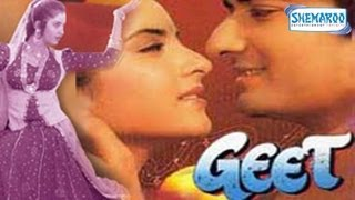 Geet - Hindi Full Movie In 15 Mins - Avinash Wadhavan - Divya Bharti - Superhit Bollywood Movies