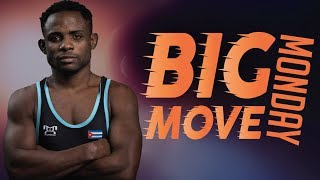 Big Move Monday -- BONNE RODRIGUEZ Y. (CUB) -- 2018 Senior World C