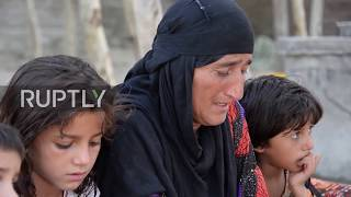 Afghanistan: Families bear the scars of IS as fighting continues in Nangarhar