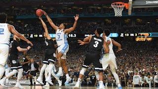 Gonzaga vs. North Carolina: Extended Game Highlights