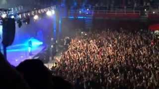 J. Cole (Live) at Haraya Homecoming Spring Concert 2015