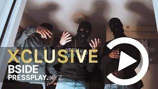 (BSIDE) Django X 30 X Dizz - Want Me In Cuffs (Music Video) @itspressplayuk