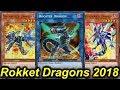 Download Video Download 【YGOPRO】ROKKET DECK 2018 3GP MP4 FLV