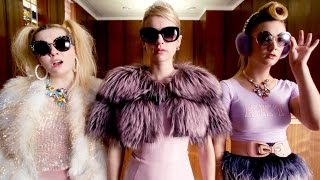 Scream Queens: Season 1 | The Chanels Best Moments