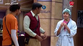 على ربيع وأكثر موقف رخم في مسرح مصر