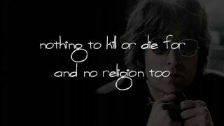 John Lennon   Imagine (lyrics) [HD].mp4