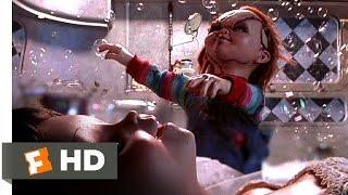 Bride of Chucky (2/7) Movie CLIP - Chucky Makes a Bride (1998) HD