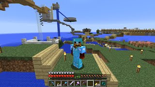 Minecraft cu avg - ep 127 - teritorii noi