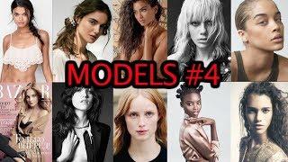 MODELS#4  |  Compilation 2018 - Fashion Channel