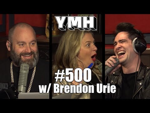 Xxx Mp4 Your Mom 39 S House Podcast Ep 500 W Brendon Urie 3gp Sex
