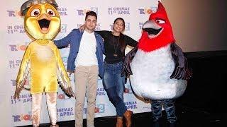 Rio 2 Hindi Trailer Launch | Sonakshi Sinha, Imran Khan
