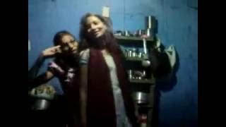 Telugu girls hot song   telugu girls funny dance telugu girls video