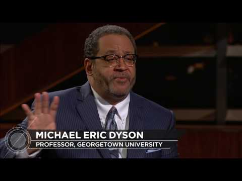 Xxx Mp4 A Conversation With Michael Eric Dyson Real Time With Bill Maher HBO 3gp Sex