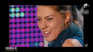 Jessie J și-a făcut apariția la X Factor. Ioana Anuța, alias Jo, cântă