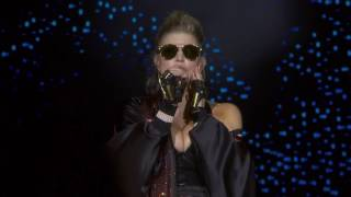 Fergie - BBP, DPWMH, MMH, Pump It, The Time, GOY, I Gotta Feeling - Rock In Rio Lisboa 2016