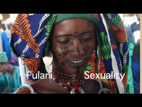 Sexual Life of The Wodaabe