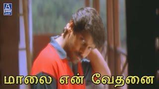 Maalai En Vethanai Song from the Movie Sethu