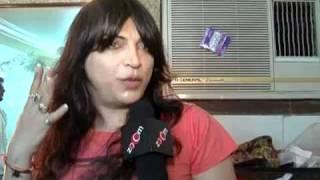 Aishwarya's make-up artist Ojas Rajani