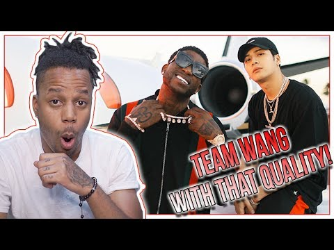 Download Reacting To Jackson Wang - Different Game (Official Video) ft. Gucci Mane