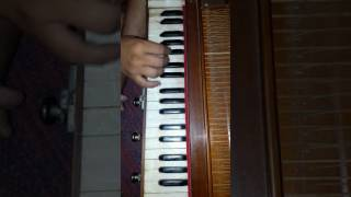 Gopal suna suna on harmonium by :-ajay sharma
