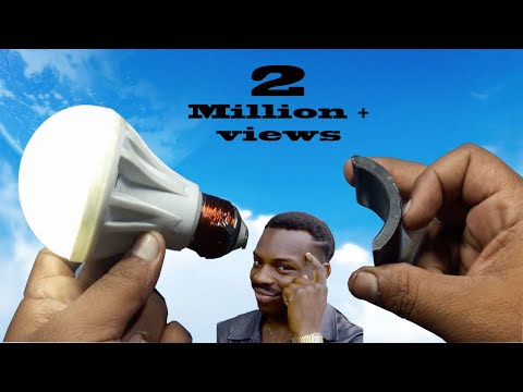 Xxx Mp4 How To Make Free Energy Generator For Light Bulbs Science Projects 3gp Sex