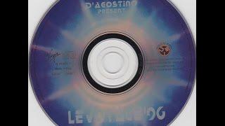 Gigi D'Agostino - Le Voyage 96 - cd originale