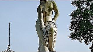 Bangladeshi Nude Monument