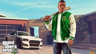GTA V Gameplay - Franklin's Drive