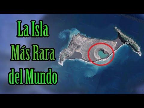 Xxx Mp4 La Extraña Isla Que Desconcierta A La NASA 3gp Sex