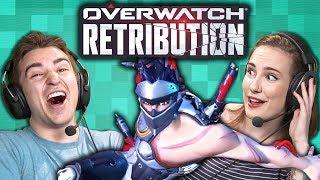 OVERWATCH: RETRIBUTION (React: Gaming)