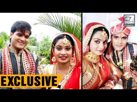 Xxx Mp4 शादी के बाद कल्लू और रीतू सिंह का पहला इंटरव्यू Arvind Akela Kallu Lehren Bhojpuri 3gp Sex