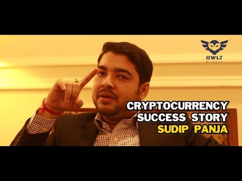 Xxx Mp4 Sudip Panja Cryptocurrency Success Story Exclusive Interview 3gp Sex