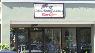 Sarasota County denies permit to CBD shop, sparking concerns