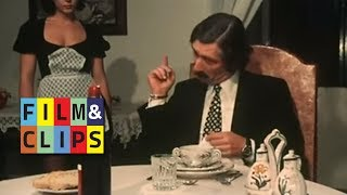 The Most  Exciting Dinner in the history of Cinema by Film&Clips