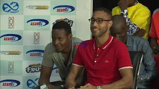 E LEAGUE: Mwakilishi wa La Liga TZ